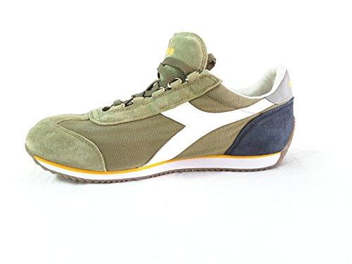 DIADORA HERITAGE EQUIPE STONE WASH sneaker