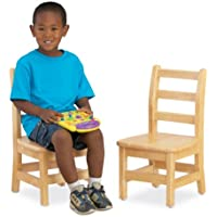 Jonti-Craft KYDZ Ladder Back Chair
