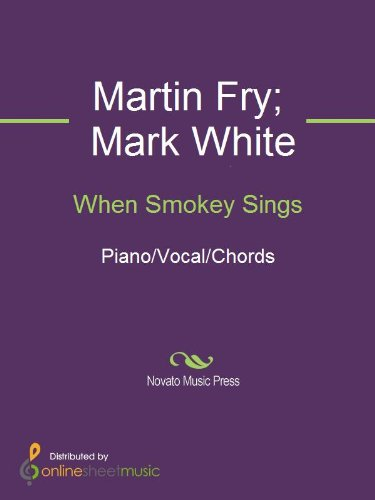 When Smokey Sings (Abc Martin Fry compare prices)