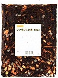 ひじき煮 1袋(500g入り)【業務用】簡単調理で便利です。◇お得な配送設定あり(3袋(1.5kg)まで同梱可能)【常温便】