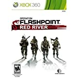 THQ, Operation Flashpoint:Red River (Catalog Category: Videogame Software / XBox 360 Games)