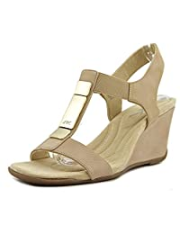 Anne Klein Sport Loona Wedge Sandal