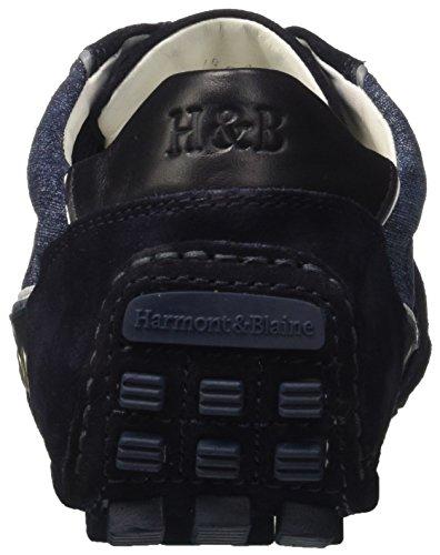 Harmont & Blaine Sneaker Uomo Bianco (White)