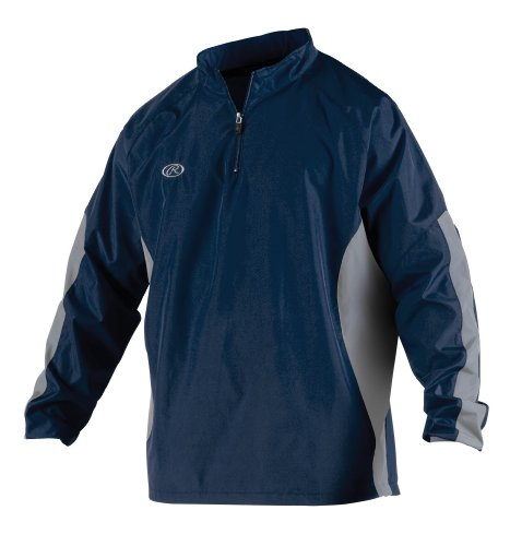 Rawlings Mens Sleeve Breaker Jacket product image