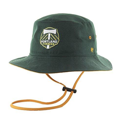 プレゼン北へうめきMLSユニセックスKirby Bucket Hat