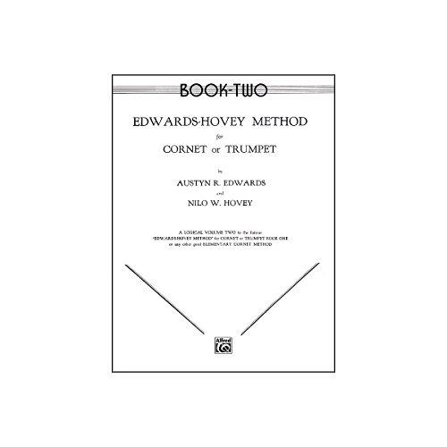 Descargar Libro Alfred Publishing 00-el00102 M-todo Edwards-hovey Para Cornet O Trompeta - Music Book Desconocido