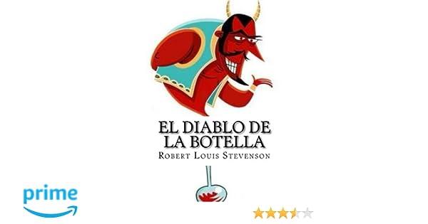 Amazon.com: El diablo de la Botella (Spanish Edition ...