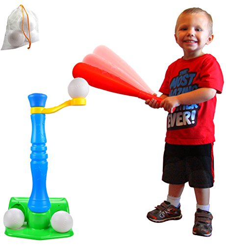 Joyin Toy Kids Baseball T-Ball Set
