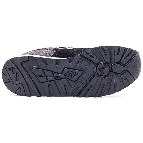 Nuovo Equilibrio Mens 999 Scarpe Da Corsa Classiche Elite Edition Nere
