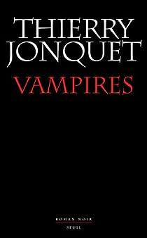 Vampires par Jonquet