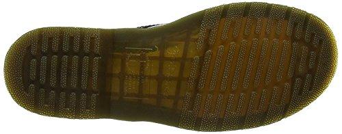 1460 Adulte Martens Dr Black Boots Rangers Mixte 7zZqwO