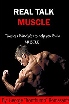 Real Talk Muscle Timeless Principles ebook product image