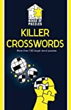Killer Crosswords, House of Puzzles, 1847328369