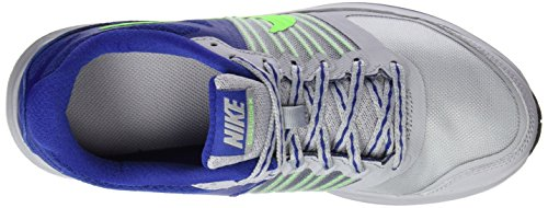 Nike Dual Fushion X (GS) - Zapatillas para niño Varios colores (Royal /         Black /         White)