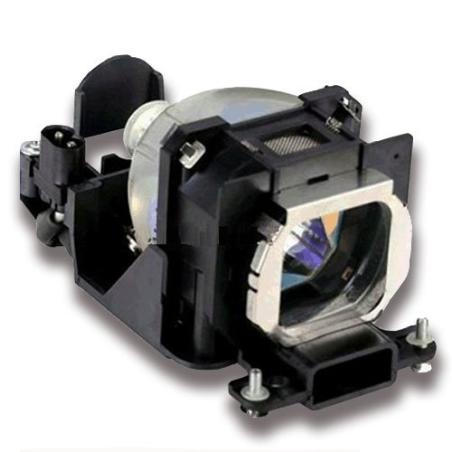 FI Lamps PANASONIC PT-LC56U Projector Replacement Lamp with Housing by FI Lamps