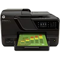 HP Officejet Pro 8600 e-All-in-On Wireless Color Printer with Scanner, Copier & Fax
