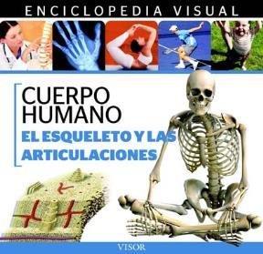 El Esqueleto Y Las Articulaciones Enciclopedia Visual De Anatomia