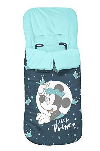 Disney- Saco de Silla De Paseo Mickey