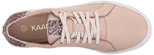 Nude Sneaker San KAANAS Heel Rafael Contrast Women's TX5BYqv