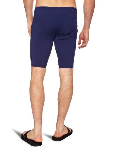 ARENA surf short de bain pour homme bleu marine taille 97 cm