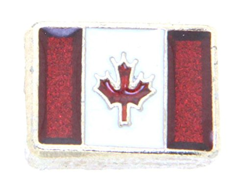 canadian-flag-floating-charm-for-heart-lockets