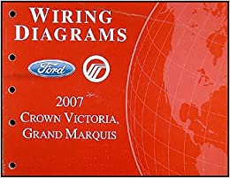 2007 crown victoria grand marquis original wiring diagram manual flip to back flip to front cheapraybanclubmaster Choice Image