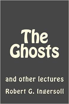 Ebook Descargar Libros Gratis The Ghosts: And Other Lectures Directas Epub Gratis