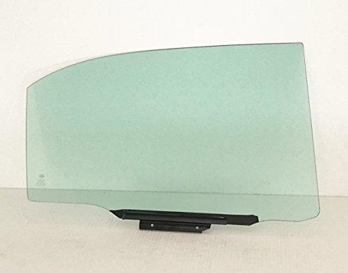 NAGD Fits 2003-2008 Toyota Corolla 4 Door Sedan Passenger Side Right Rear Door Window Glass