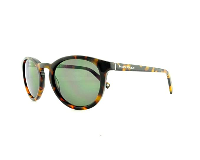 ed1107df460 Image Unavailable. Image not available for. Colour  Banana Republic Johnny S  Sunglasses