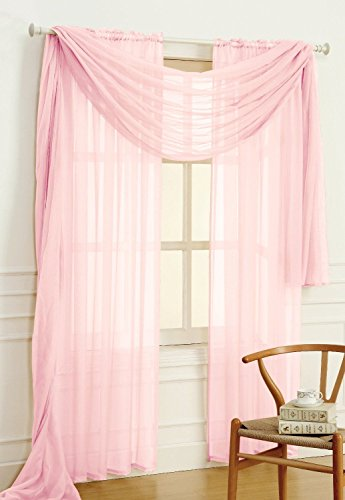 empire-home-solid-sheer-voile-scarf-valance-216-long-window-scarves-37-x-216-color-rose-pink