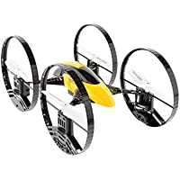 CIS 908 Large Quadcopter Car with Lights