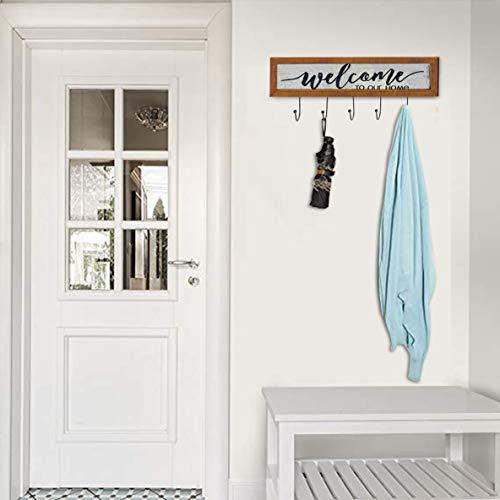 Buy wall hook plaque