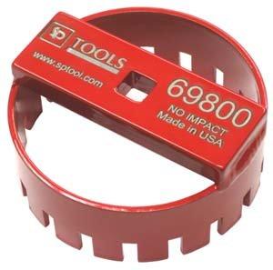 (Sp Tools Sl69800 Volvo Fuel Pump Socket )