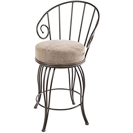 Bella Swivel Barstool 30 In Std Faux Leather In Emu Wheat 204997 OG 69165 O 276874 OG 142851 O 759830