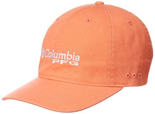 ベストスクラップブック最大[コロンビア] PFG Bonehead Ballcap CU9070 メンズ [並行輸入品]