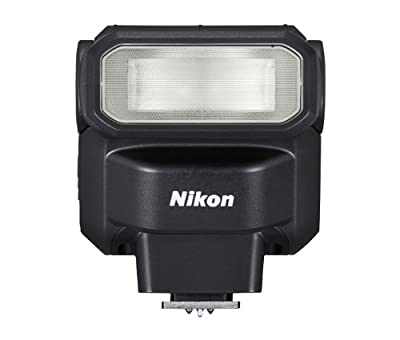 Nikon SB-300 AF Speedlight Flash for Nikon Digital SLR Cameras from Nikon Cameras
