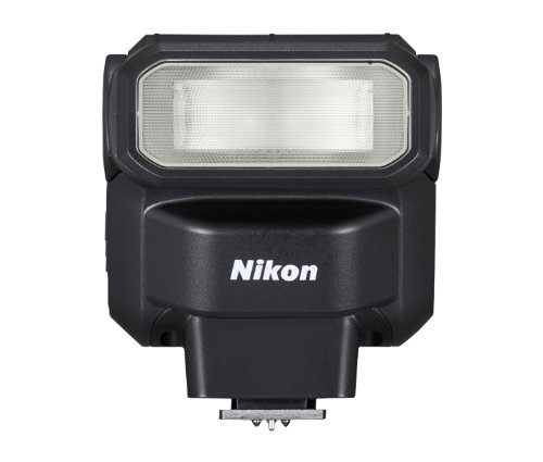 Nikon SB-300 AF Speedlight Flash for Nikon Digital SLR Cameras (Nikon D50 Digital Slr Camera)
