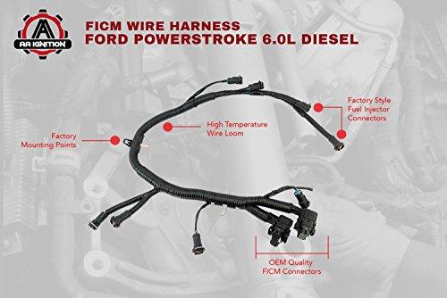 41nMOSeRKXL ficm wiring harness wiring diagram rolexdaytona ficm wiring harness at crackthecode.co