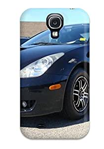 Hot Tpye Toyota Celica 14 Case Cover For Galaxy S4