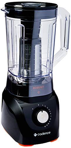 Liquidificador Robust Cadence LIQ400 220 Preto