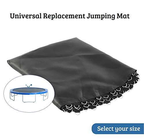 Upper Bounce Replacement Jumping Mat, Fits 15 ft Round...