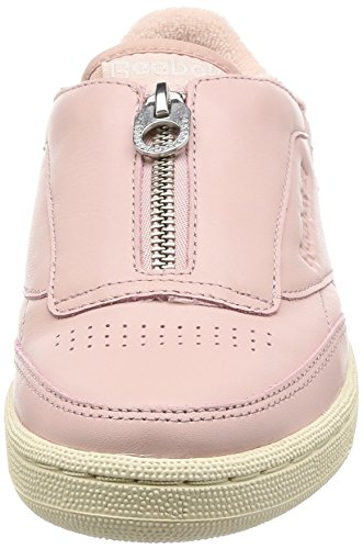 W Pink Chaussures C Club Reebok Zip 85 ZxqSIx6wY