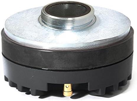 Genius GPRO-01D34 1.35インチ 150ワット 最大圧縮ドライバー 8オンス チタンダイヤフラム