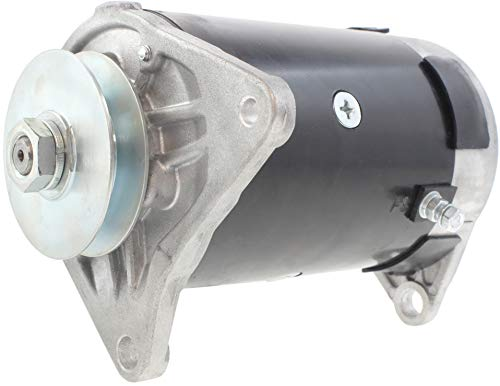 New Motor Generator Ez Go Carts GSB107-10B GSB107-10C