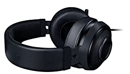 Razer Kraken Pro V2 Analog Gaming Headset for PC, Xbox One and Playstation 4, Black