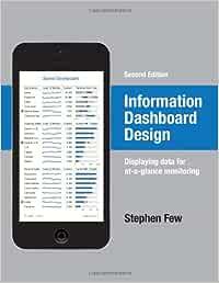 Diseño de dashboards: visualización de datos para un seguimiento de un vistazo