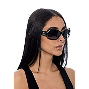 DG Sunglasses for Women Oversized Eyewear Fashion - Assorted Styles & Colors