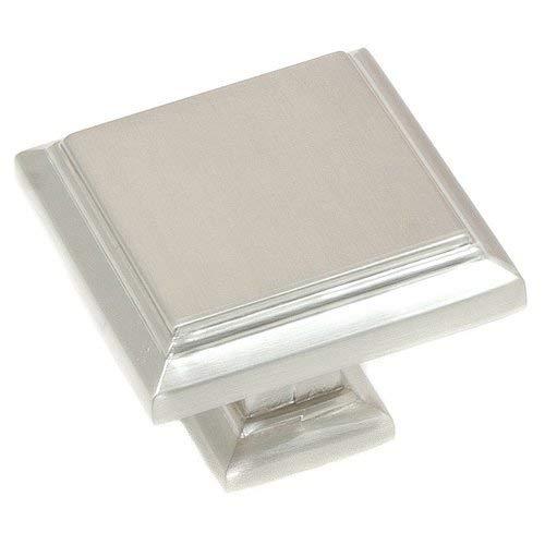 - MNG Hardware 19028 Beacon Hill Cabinet Hardware, Satin Nickel
