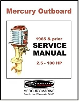 marine service manuals