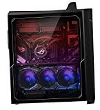 ASUS ROG Strix G35CZ Gaming Desktop PC, GeForce RTX